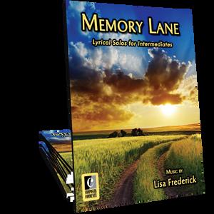Memory Lane Songbook