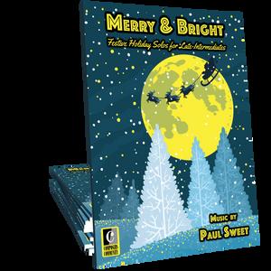 Merry & Bright Songbook