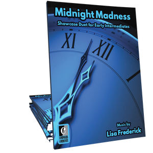 Midnight Madness - Duet by Lisa Frederick