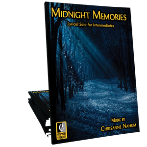 Midnight Memories by Chrisanne Nahum