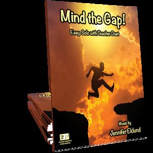 Mind the Gap! (from Pronto Pizazz Volume 2)