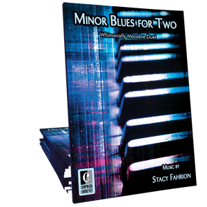 Minor Blues for Two