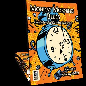 Monday Morning Blues