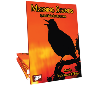 Morning Sounds - Music by Sarah Reaser O'Brien