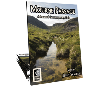 Mourne Passage