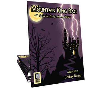 Mountain King Rag