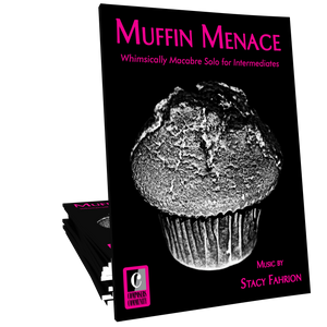 Muffin Menace - Music by Stacy Fahrion