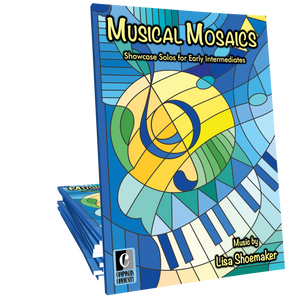 Musical Mosaics Songbook