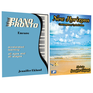 Encore Lyrical Combo Pack