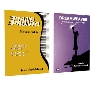 Movement 5 Dreamweaver Pack