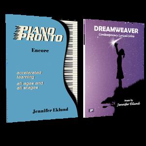 Encore Dreamweaver Pack