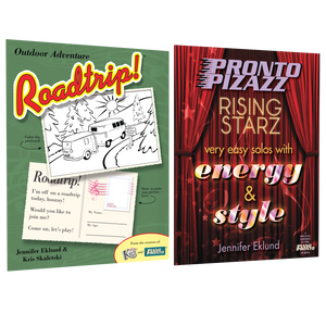 Roadtrip!™ Outdoor Adventure Rising Starz Pack