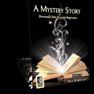 A Mystery Story