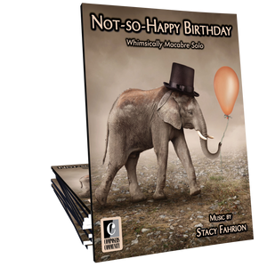 Not-so-Happy Birthday - Music by Stacy Fahrion
