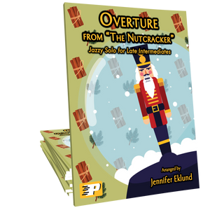 """Overture from """"The Nutcracker"""""""