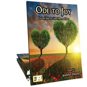 Ode to Joy (Lyrical Solo)