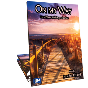 On My Way (Lead Sheet)