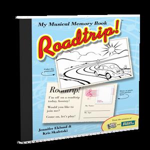 Play-Along Soundtracks: Roadtrip!™