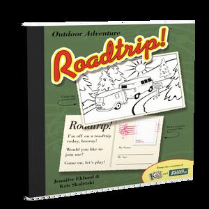 Play-Along Soundtracks: Roadtrip!™ Outdoor Adventure