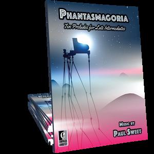 Phantasmagoria Songbook