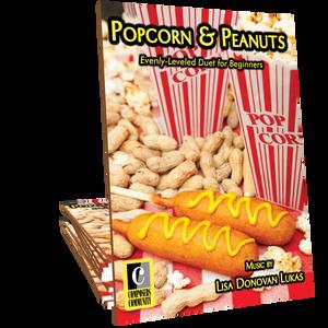 Popcorn & Peanuts Duet