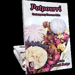 Potpourri Songbook