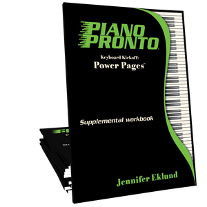 Keyboard Kickoff: Power Pages™