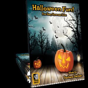 Halloween Fun! Songbook