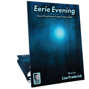 Eerie Evening - Music by Lisa Frederick