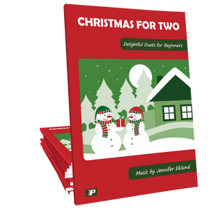 Christmas for Two **SAVE 40%**