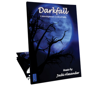 Darkfall by Jacki Alexander