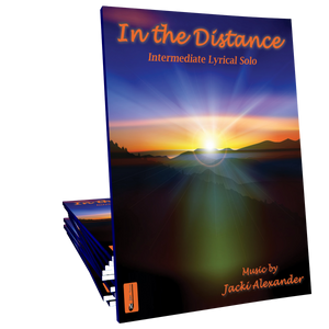 In the Distance by Jacki Alexander