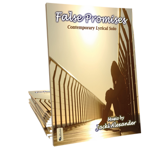 False Promises by Jacki Alexander