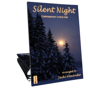 Silent Night by Jacki Alexander