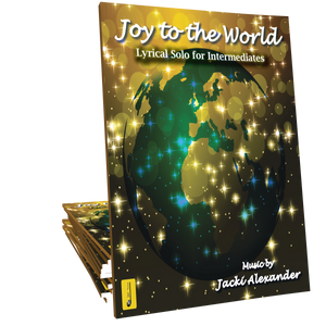 Joy to the World by Jacki Alexander