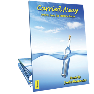 Carried Away by Jacki Alexander