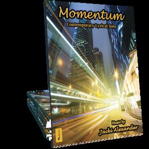 Momentum by Jacki Alexander