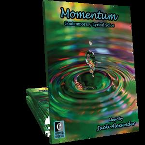 Momentum Songbook - Music by Jacki Alexander