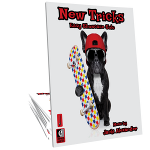 New Tricks - Music by Jacki Alexander