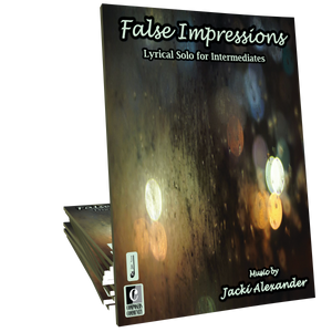 False Impressions - Music by Jacki Alexander
