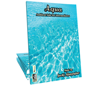 Aqua - Music by Jacki Alexander