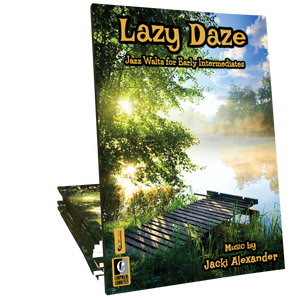 Lazy Daze - Music by Jacki Alexander