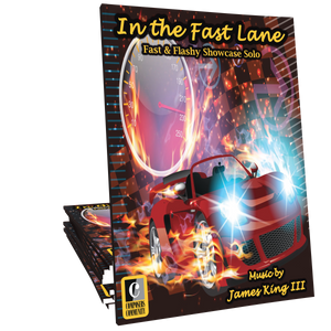 In the Fast Lane by James King III