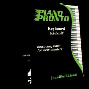 Piano Pronto: Keyboard Kickoff