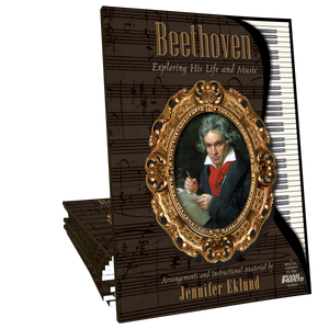 Beethoven Exploring His Life & Music