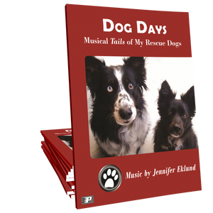 Dog Days Songbook