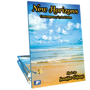 New Horizons Songbook