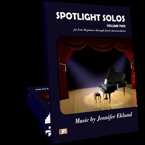 Spotlight Solos Volume 2