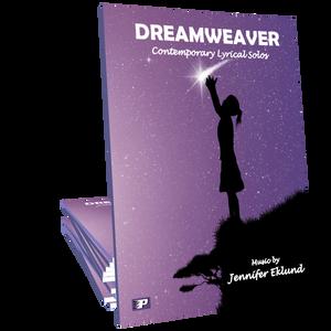 Dreamweaver: Contemporary Lyrical Solos