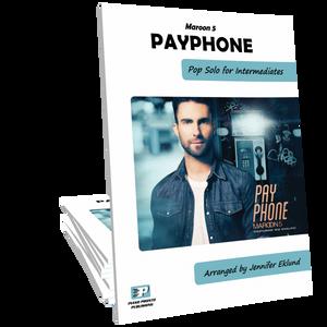 Payphone (Maroon 5)
